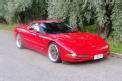 Corvette Z06, Vaihtoauto