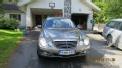 Mercedes-Benz E-sarja farmari, Vaihtoauto