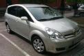 Toyota Corolla Verso, Vaihtoauto