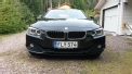 BMW 430, Vaihtoauto