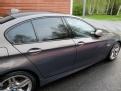 BMW 550, Vaihtoauto