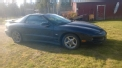 Pontiac Firebird, Vaihtoauto