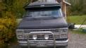 Chevrolet Chevy Van, Vaihtoauto