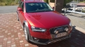 Audi Allroad, Vaihtoauto