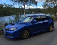 Subaru WRX STI, Vaihtoauto