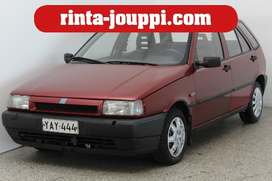 Fiat Tipo, Vaihtoauto