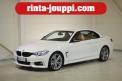 BMW 4-sarja (kaikki), Vaihtoauto