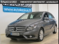 Mercedes-Benz B, Vaihtoauto