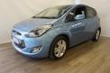 Hyundai ix20, Vaihtoauto
