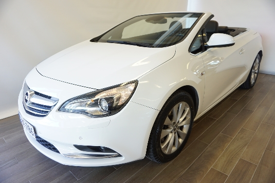 Opel Cascada, Vaihtoauto