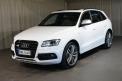 Audi SQ5, Vaihtoauto