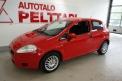 Fiat Grande Punto, Vaihtoauto