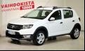 Dacia Sandero, Vaihtoauto
