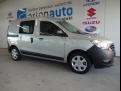 Dacia Dokker Van, Vaihtoauto
