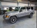 Jeep Commander, Vaihtoauto