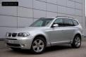 BMW X3, Vaihtoauto