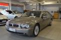 BMW 760, Vaihtoauto