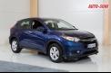 Honda HR-V, Vaihtoauto