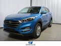 Hyundai Tucson, Vaihtoauto
