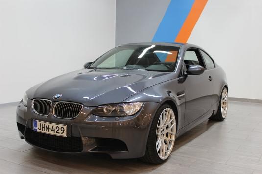 BMW M3, Vaihtoauto