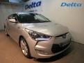 Hyundai Veloster, Vaihtoauto