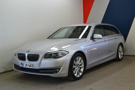 BMW 528, Vaihtoauto