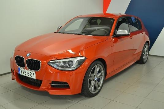 BMW 135, Vaihtoauto