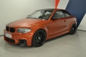 BMW M1, Vaihtoauto