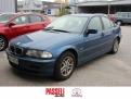 BMW 316, Vaihtoauto