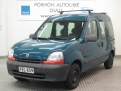 Renault Kangoo, Vaihtoauto