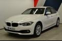 BMW 3, Vaihtoauto
