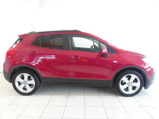 Opel Mokka, Vaihtoauto