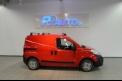 Fiat Fiorino, Vaihtoauto