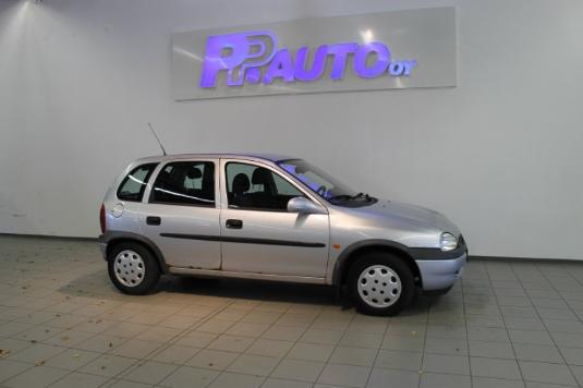 Opel Corsa, Vaihtoauto