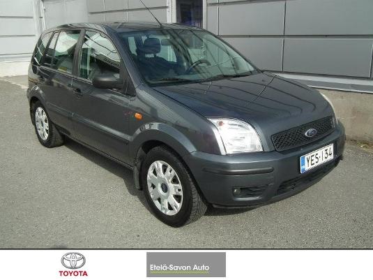 Ford Fusion, Vaihtoauto