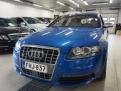 Audi S6, Vaihtoauto