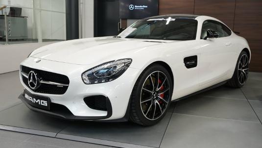 Mercedes-Benz G, Vaihtoauto