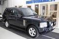 Land Rover Range Rover, Vaihtoauto