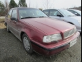 Volvo 460, Vaihtoauto