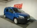 Volkswagen Caddy Maxi, Vaihtoauto