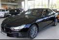 Maserati Ghibli, Vaihtoauto