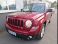 Jeep Patriot, Vaihtoauto