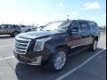 Cadillac Escalade, Vaihtoauto