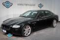 Maserati Quattroporte, Vaihtoauto