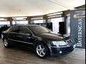 Volkswagen Phaeton, Vaihtoauto