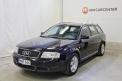 Audi A6, Vaihtoauto