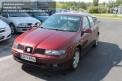 SEAT Toledo, Vaihtoauto