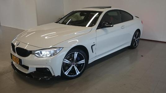 BMW 435, Vaihtoauto