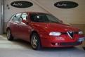 Alfa Romeo 156, Vaihtoauto