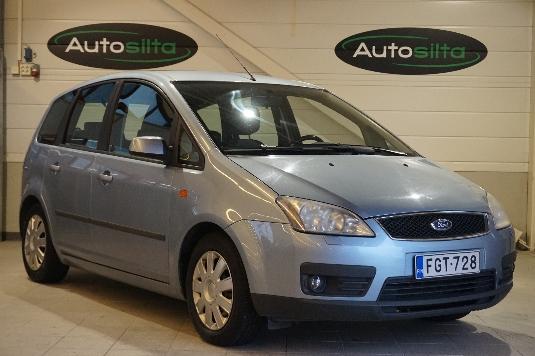 Ford C-MAX, Vaihtoauto